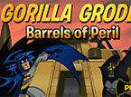 Batman Barrels Of Pe…