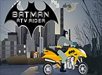Batman ATV Rider
