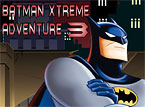 Batman Extreme Adventure …