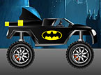 Batman Monster Truck Chal…