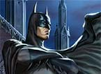 Batman Revolutions - Escaping The Alien Ship
