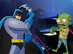 Batman Zombie Smasher - W…