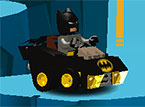 Lego DC Mighty Micros - DC Comics Game